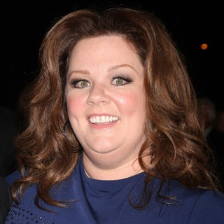 Melissa McCarthy in The 23rd Annual Palm Springs International Film Festival Awards Gala - Arrivals