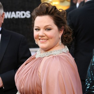 Melissa McCarthy in 84th Annual Academy Awards - Arrivals