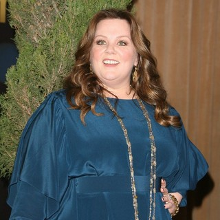 Melissa McCarthy in 84th Annual Academy Awards Nominees Luncheon
