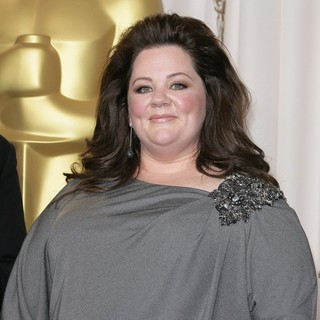 Melissa McCarthy in The 85th Annual Oscars - Press Room