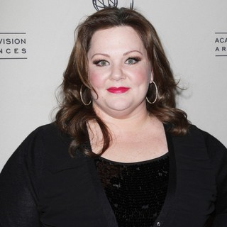 Melissa McCarthy in Academy of Television Arts And Sciences Presents An Evening with Mike and Molly