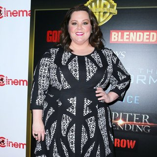 Melissa McCarthy - Warner Bros Picture Event at CinemaCon 2014