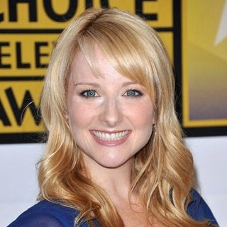 Melissa Rauch in The 2011 Critics Choice Television Awards Luncheon - Red Carpet