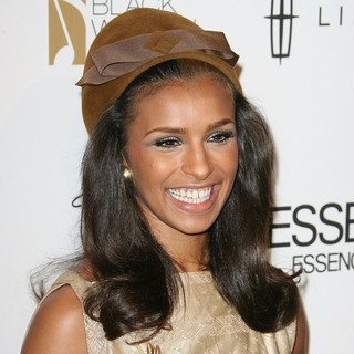 Melody Thornton in 3rd Annual Essence Black Women in Music Event