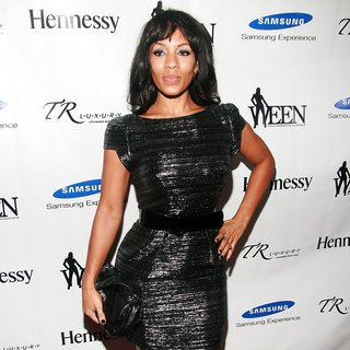 Melyssa Ford in The 3rd Annual WEEN Awards at Samsung Experience - Arriv