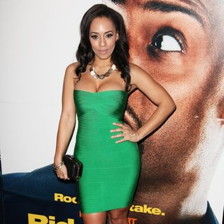 Melyssa Ford in Universal Pictures Premiere of Ride Along