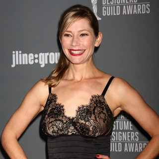 Meredith Monroe in 15th Annual Costume Designers Guild Awards