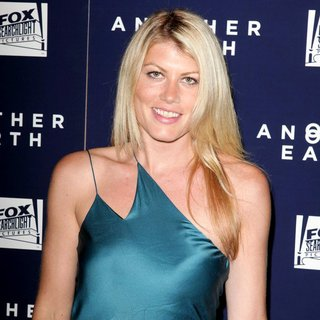 Meredith Ostrom in The Premiere of Fox Searchlight Pictures' Another Earth