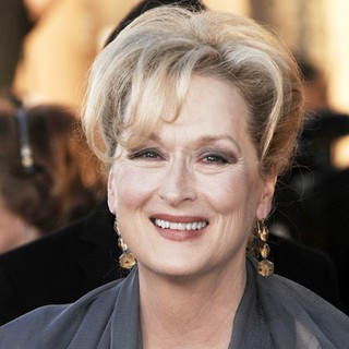 Meryl Streep in The 18th Annual Screen Actors Guild Awards - Arrivals