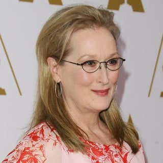 Meryl Streep in The 86th Oscars Nominees Luncheon - Arrivals