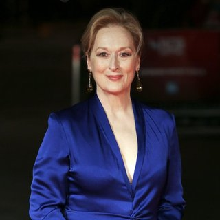 Meryl Streep - BFI London Film Festival 2015 - Opening Night - Suffragette Premiere - Arrivals