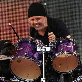 Lars Ulrich, Metallica-Global Citizen Festival 2016