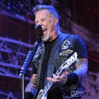 Metallica - Lollapalooza Festival 2015 - Performances