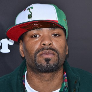 Method Man in New York Premiere of The Sitter - Arrivals - method-man-premiere-the-sitter-01