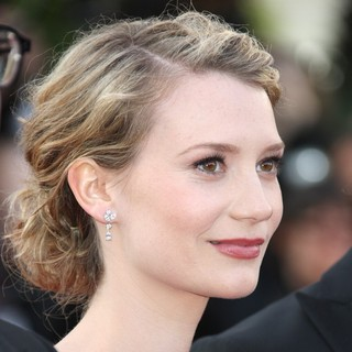 Lawless Premiere - During The 65th Annual Cannes Film Festival - mia-wasikowska-65th-cannes-film-festival-01