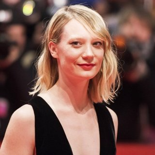 Mia Wasikowska in 68th International Berlin Film Festival - Damsel - Premiere
