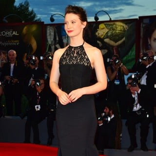 70th Venice Film Festival - Tracks - Premiere