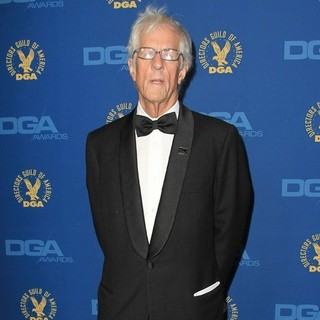 Michael Apted in 65th Annual Directors Guild of America Awards - Arrivals
