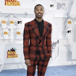 The 2015 MTV Movie Awards - Red Carpet Arrivals