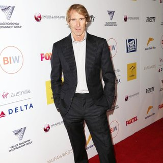 Michael Bay in 4th Annual Australians in Film Awards Gala