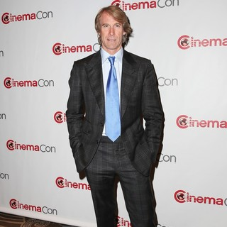 Michael Bay in Paramount Pictures Host Opening Night Event at CinemaCon