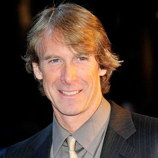 Michael Bay in The UK Premiere of Transformers Dark of the Moon