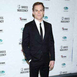 Michael C. Hall in Gross Indecency After Party - Arrivals