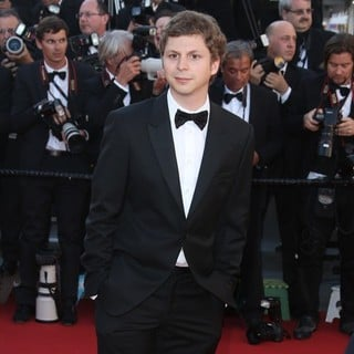 Michael Cera in 66th Cannes Film Festival - The Immigrant Premiere