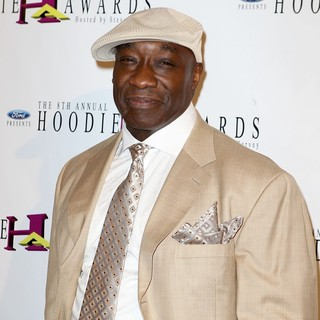 Michael Clarke Duncan in Ford Presents The 8th Annual Hoodie Awards - Arrivals
