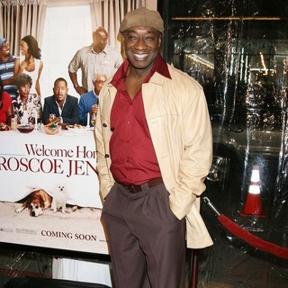 World Premiere of Welcome Home Roscoe Jenkins