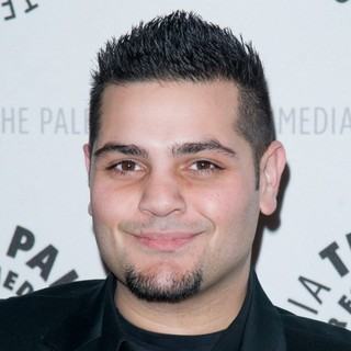 Michael Costello in The Paley Center for Media Presents Project Runway All Stars - Arrivals