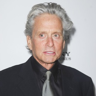 Michael Douglas in The 6th Annual A Fine Romance Event