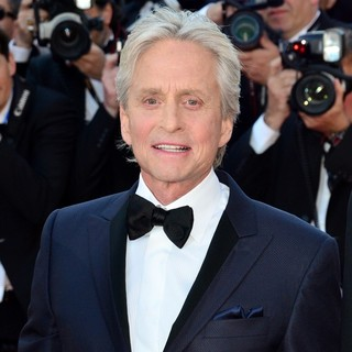 Michael Douglas in 66th Cannes Film Festival - Behind the Candelabra Premiere - michael-douglas-behind-the-candelabra-premiere-01