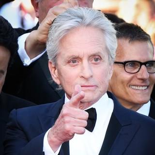 66th Cannes Film Festival - Behind the Candelabra Premiere - michael-douglas-behind-the-candelabra-premiere-02