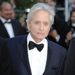 66th Cannes Film Festival - Behind the Candelabra Premiere - michael-douglas-behind-the-candelabra-premiere-04