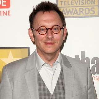 Michael Emerson in 2012 Critics' Choice TV Awards - Arrivals