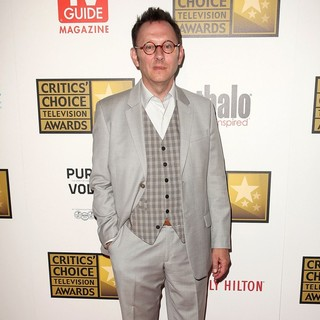 Michael Emerson in 2012 Critics' Choice TV Awards - Arrivals - michael-emerson-2012-critics-choice-tv-awards-03