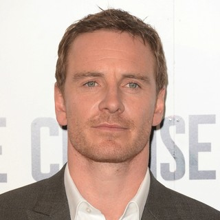 Michael Fassbender in The Counselor Special Screening