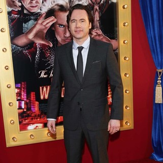 Michael Herbig in Los Angeles Premiere of The Incredible Burt Wonderstone