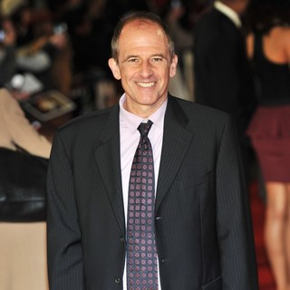 Michael Hoffman in The World Premiere of Gambit