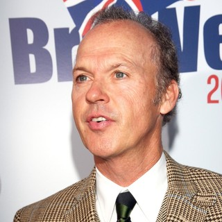 Michael Keaton in Champagne Launch of BritWeek 2008 - Arrivals