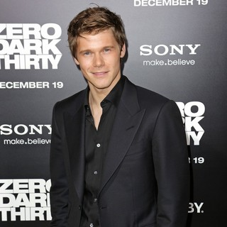 Michael Nardelli in Los Angeles Premiere of Columbia Pictures' Zero Dark Thirty