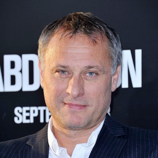 Michael Nyqvist in The Premiere of Abduction - Arrivals