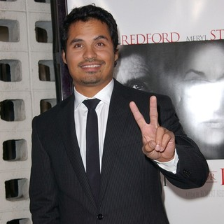 Michael Pena in AFI FEST 2007 Opening Night Gala Presentation of Lions for Lambs - Arrivals