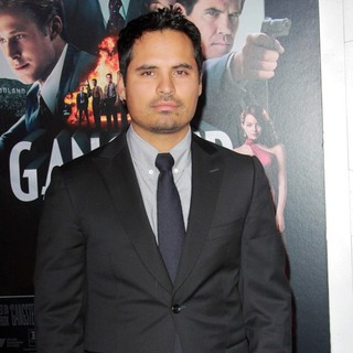 Michael Pena in The Los Angeles World Premiere of Gangster Squad - Arrivals
