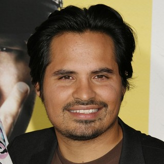 Michael Pena in Los Angeles Premiere of Observe and Report - Arrivals