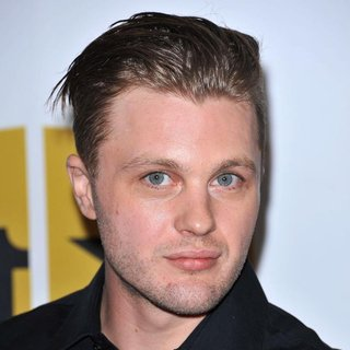 Michael Pitt in The 2011 Critics Choice Television Awards Luncheon - Red Carpet