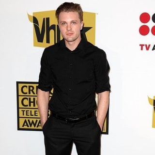 The 2011 Critics Choice Television Awards Luncheon - Red Carpet