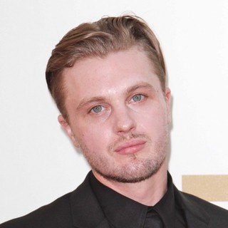 Michael Pitt in The 63rd Primetime Emmy Awards - Arrivals