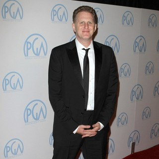 Michael Rapaport in The 23rd Annual Producers Guild Awards - Arrivals